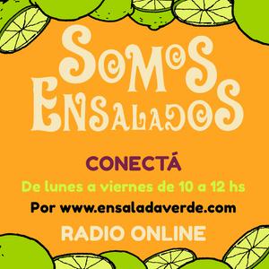 Somos Ensalados - Prog 286 / 07-07-17