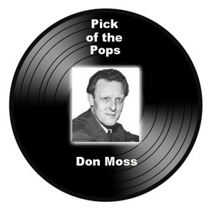 Pick of the Pops - Don Moss - 6-9-1964