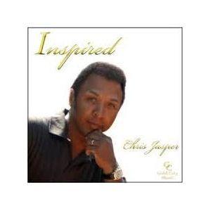 April Deep Aries Presents: THE LEGENDARY SONGWRITER CHRIS JASPER