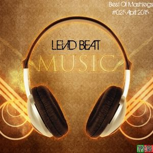   Levid Beat   Best Of Mashlegs #025 April 2015
