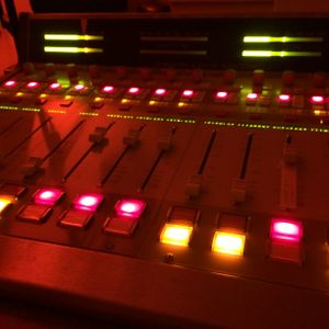 DJ Rico: Autumn Soul Mix 2017 on Classic Soul Hour 02