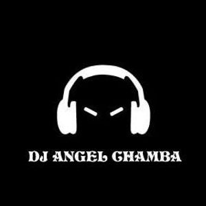 Nota de amor Wisin y Yandel feat Carlos Vives (MIX-DEEJAY-ANGEL-CHAMBA)