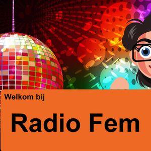 Radio Fem - Aflevering 26 - 04-05-2020