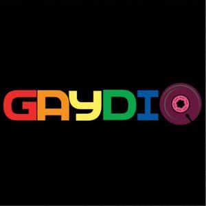 GAYDIO UoB : SHOW ONE : 13.10.16