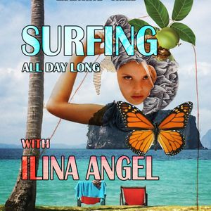 Ilina Angel Orevche Beach Mix Pt.1 25.07.2015