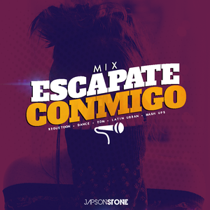 Mix Escapate Conmigo - Japson Stone 2017