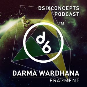 DARMA WARDHANA presents FRAGMENT