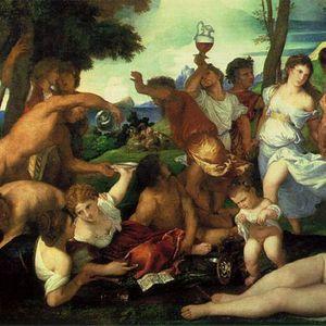 Horae Obscura XCII :: Bacchanalia (by Oneirich)
