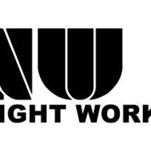 Angel Rivas- Night Works Vicious Radio Mallorca.-20-02-2013