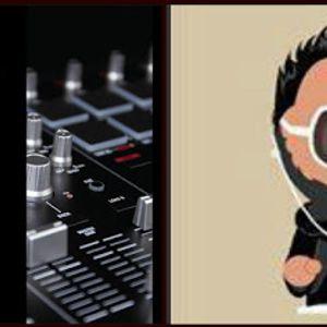 NON STOP MIX BY DJANDREW AGAPOULIS LIVE ON THE DECKS RADIO DE FACTO 14-1-2017