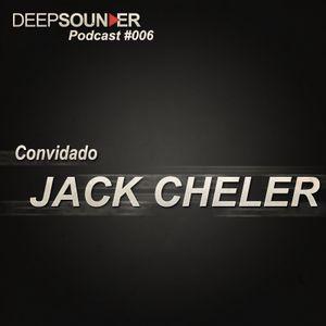 Deep Sounder - Jack Cheler - Podcast #006