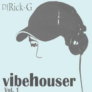 VibeHouser Vol1