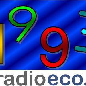 1993 con i fantastici 4 by Hit anni 90 di radioeco.it