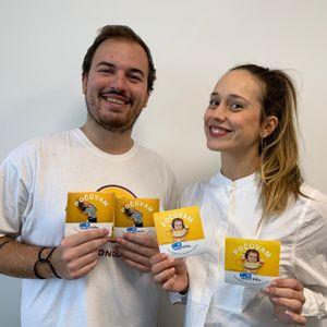 Dobré rozhovory so Saminom - cukrárka Katka Kaššová