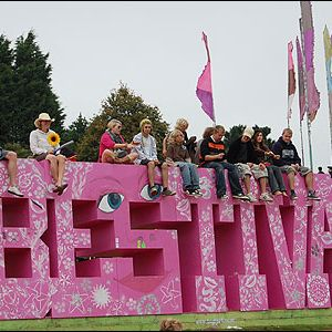 The CSR Review Show - Bestival Special -4th September 2014