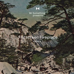 Mister Something presents Flatscreen Fireplace volume 1