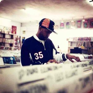 Thank You Jay Dee, Act 1 by J.Rocc