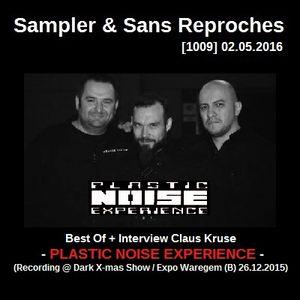 """RADIO S&SR Transmission n°1009 -- 02.05.2016 (Top Of The Week """"Best Of + Intw. Claus Kruse [PNE]"""")"""