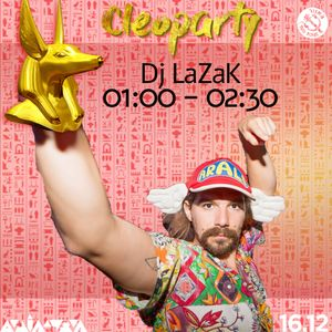 Cleoparty 2