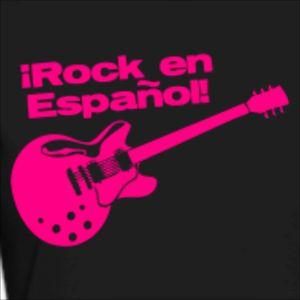 MIX ROCK EN ESPAÑOL - YARET DJ