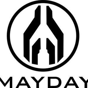 Mayday 1995_DJ Daz Sound (04-30-1995)