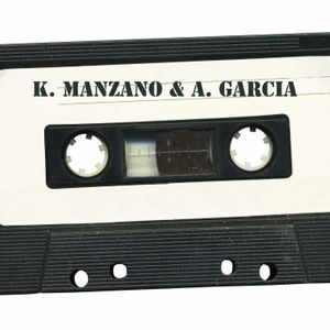 SPECIAL MIXTAPE PROMOTIONAL TRACKS - K. Manzano & A. Garcia + FRIENDS [May 2012]