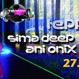 Sima Deep -  MildNMinty Teppanyaki [21. November 2014] - Tm-radio