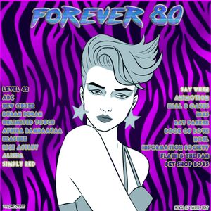 FOREVER 80 Vol.3