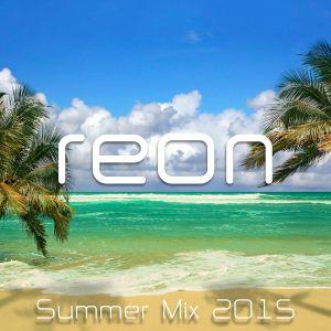 Reon's Summer Mix 2015