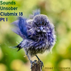 Sounds Unsober Clubmix 18 Pt I