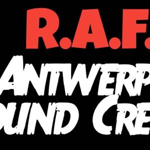 R.A.F. live @ Monday You Bastard 24/7/2017