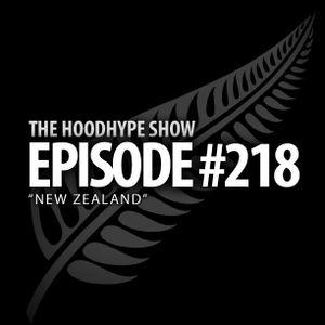 Episode #218 - New Zealand