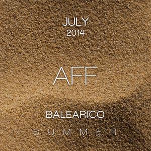 2014 JULY - AFF BALEARICO