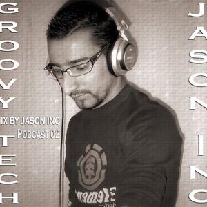 Jason Inc. - Groovy Tech 02 podcast (January 2014)