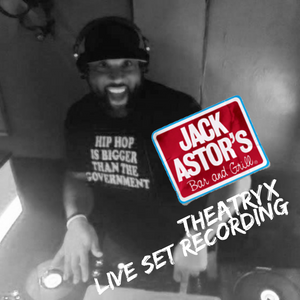 Jack Astor's Boisbriand Live Set Recording