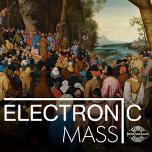 Feb 2015 Electronic Mass radio show with Tim Larke Radio Nova Lujon