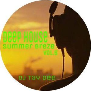 Deep House Summer Breze vol.6  by Dj Tay Dee