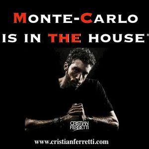 Cristian Ferretti Radio Show September 2K17 Montecarloisinthehouse