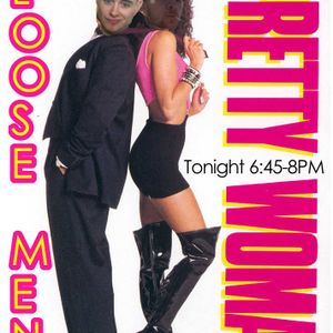 Loose Men - Pretty Woman - International Women's Day Special (08/03/16)