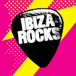 Andrew Marston   Live at Ibiza Rocks, San Antonio   August Bank Holiday Weekend 2018