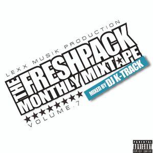 The Fresh Pack vol.7