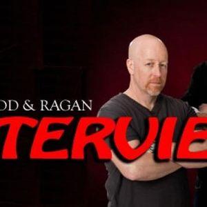 WKBW's Joe Buscaglia w/ Shredd & Ragan...