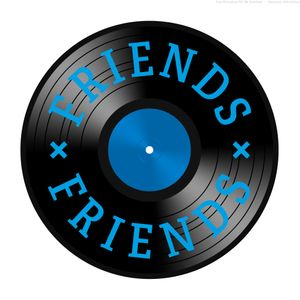 ☼FRIENDS & FRIENDS BEACHPARTY MIXTAPE☼
