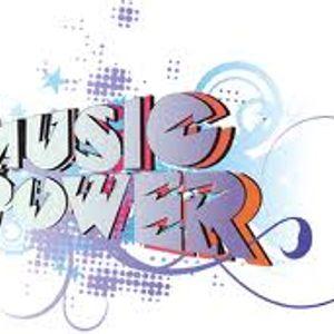 Jacob R Music Power