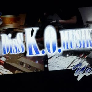 DiSK.O.MUSiC MiX mixed by sonic_one