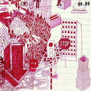doodles no. 9