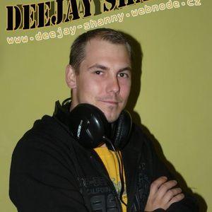Deejay Shanny-maximum muziky  (duben 012)