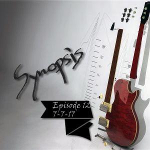SYNOPSIS @Lavita Radio - Episode 12 (7/7/17)