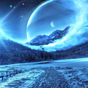 Winter Soulstice Mix 2016 - Progressive House