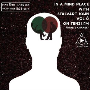 In A Mind Place with Stalvart John vol 8